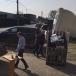 Recyclage actie Bedrijventerrein Jagersborg Maaseik